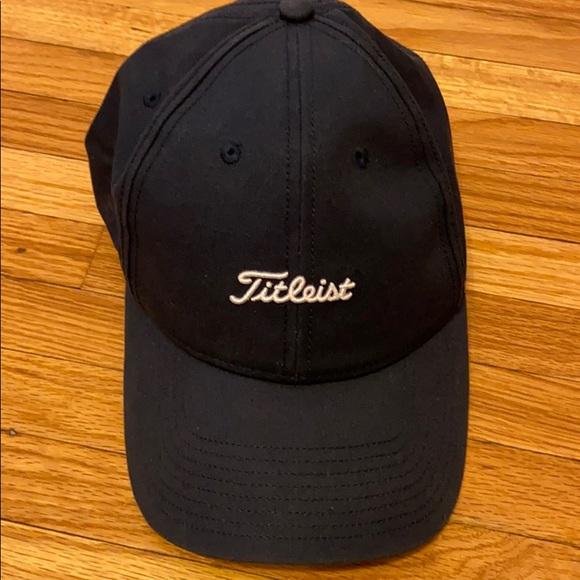 Men's Titlelist Hat